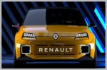 Renault introduces the Renault 5 concept