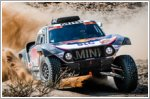 MINI achieves sixth overall victory at Rally Dakar 2021