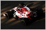 Alfa Romeo Racing Orlen set the date for the launch of its 2021 F1 car
