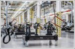 Skoda opens a new Central Pilot Hall at its Mlada Boleslav facility