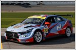 Hyundai Elantra N TCR set for racing debut