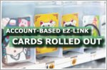 Account-based EZ-Link cards now available