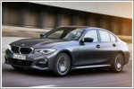 New plug-in hybrid variants for the 3 and 5 Series