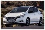 Nissan sets carbon-neutral goal for 2050