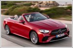 The new E-Class Cabriolet and Coupe
