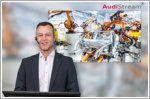 Discover Audi's Neckarsulm site virtually with AudiStream