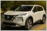 The new Nissan Rogue sets pace for Nissan's recycling efforts