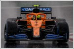 McLaren sets reveal date for their 2021 F1 car, the MCL35M