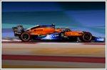 McLaren and R H U D E announce fashion collaboration