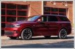 Production of the Dodge Durango SRT Hellcat begins