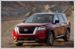 Nissan reveals the 2022 Pathfinder and Frontier