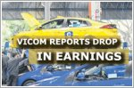 Vicom reports 14% drop in 2020 earnings despite government relief.