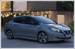 Nissan to plant 20,000 trees in Europe to celebrate 10 years of the Nissan Leaf