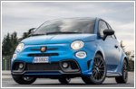 The Abarth 595 range refreshed for 2021