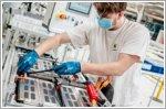 Skoda hits milestone of 100,000 hybrid batteries for its plug-in hybrid models