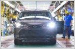 Toyota Motor North America hits milestone of 30 million cars produced