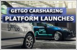 GetGo carsharing service launches in Singapore