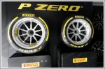 Pirelli begins testing programme for new 18-inch Formula One tyres