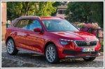 Skoda produces its two millionth SUV at its Mlada Boleslav facility