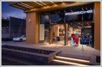 Porsche expands retail footprint with new Porsche Studio in Hanoi