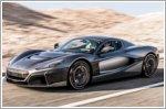 Porsche invests additional $112 million in Rimac