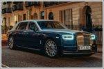 Rolls-Royce unveils the Phantom Privacy Suite