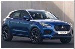Jaguar launches advertisement campaign for the E-PACE