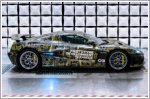 The Rimac C_Two undergoes weather trials