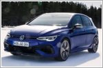 The 2022 Volkswagen Golf R receives the 4Motion system with torque vectoring