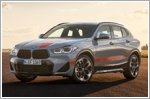 The BMW X2 M Mesh Edition is now available in Singapore