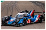The Alpine Elf Matmut Endurance Team is ready to face the 2021 FIA WEC season