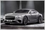 The new Continental GT Speed, the most dynamic Bentley ever