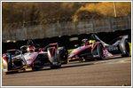 Nissan announces long-term commitment to Formula E