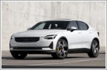 The Polestar 2 now includes a premium audio experience
