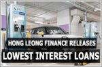 Hong Leong Finance rolls out lowest interest loans for electric vehicles