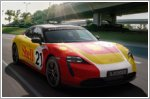 Porsche Asia Pacific and Shell announce EV charging network in Southeast Asia