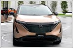 The Nissan Ariya benefits from engineering excellence