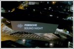 The Porsche Museum will be holding its first digital Sound Night