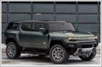 GMC reveals the 2024 Hummer EV