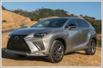 Lexus aims to change mindsets about texting and driving