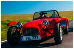 Caterham Cars now under new ownership