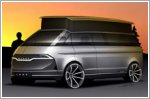Skoda reimagines its design icons for a makeover project