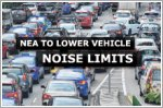 NEA to lower vehicle noise limits