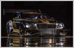 Bentley unveils its 2021 Pikes Peak racer