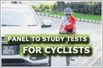 Panel to study implementing tests and licencing for road cyclists