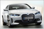 BMW collaborates with Nvidia on virtual factory planning