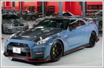 Nissan GT-R NISMO gets new Special Edition