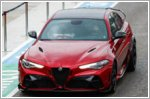 Alfa Romeo Giulia GTAm to make debut at Imola Grand Prix
