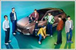 Hyundai and BTS jointly celebrate Earth Day with new video
