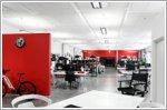 Alfa Romeo opens new headquarters in Turin, Italy